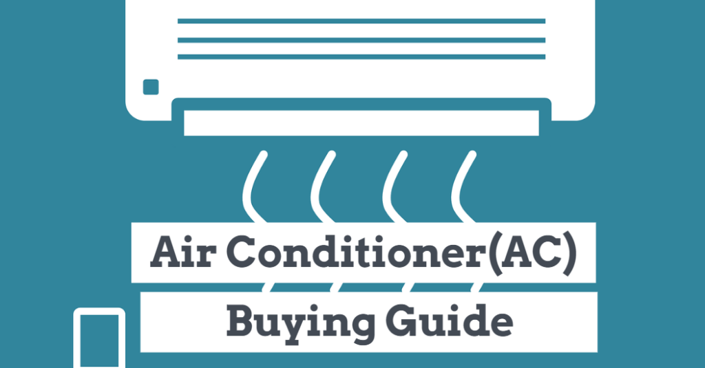 Air Conditioner AC Buying Guide