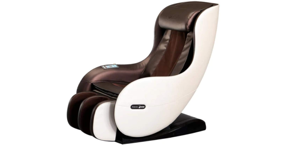 4beauty Body Massage Electric Chair