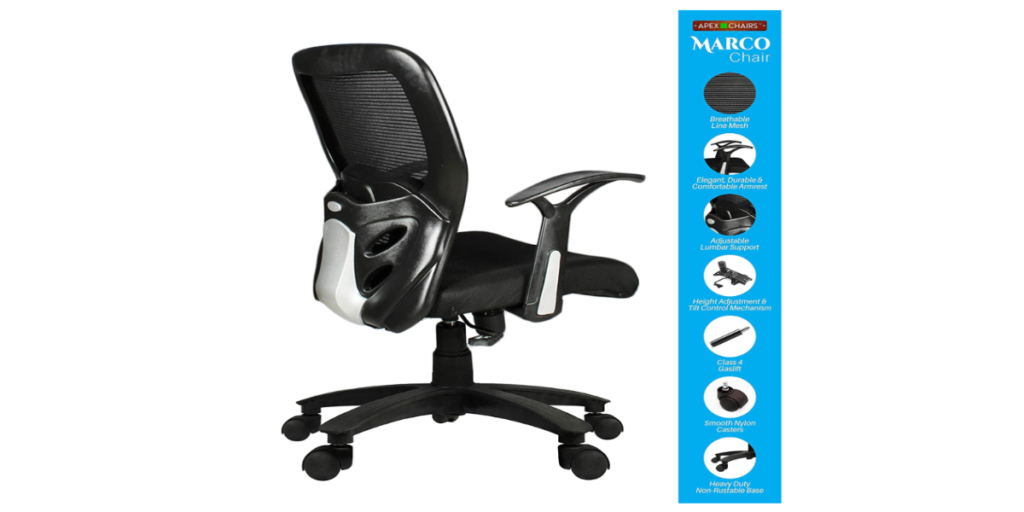 APEX Chairs MARCOZY