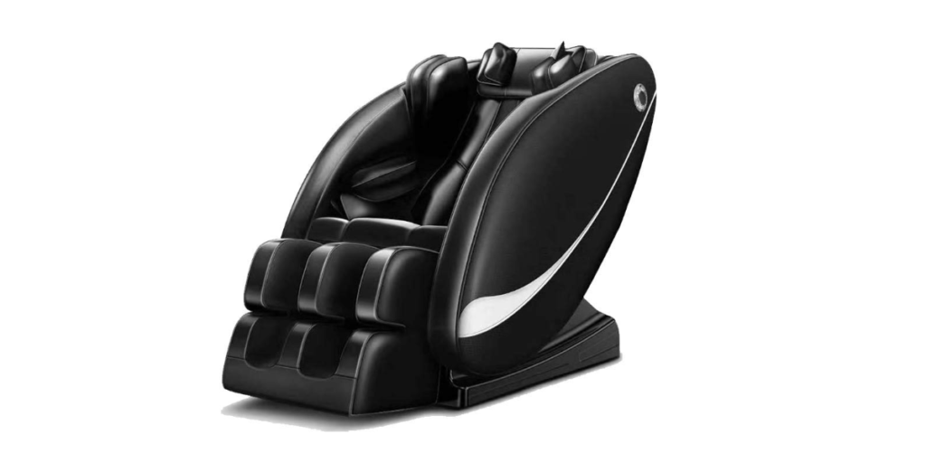 CERAFIT Full Body Pain Relief Massage Chair
