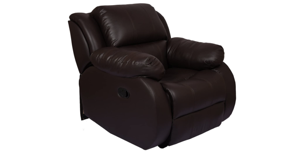 The Couch Cell Manual Recliner