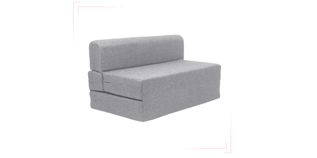 Coirfit Folding Sofa Cum Bed